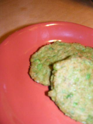 Lily Pad Pancakes